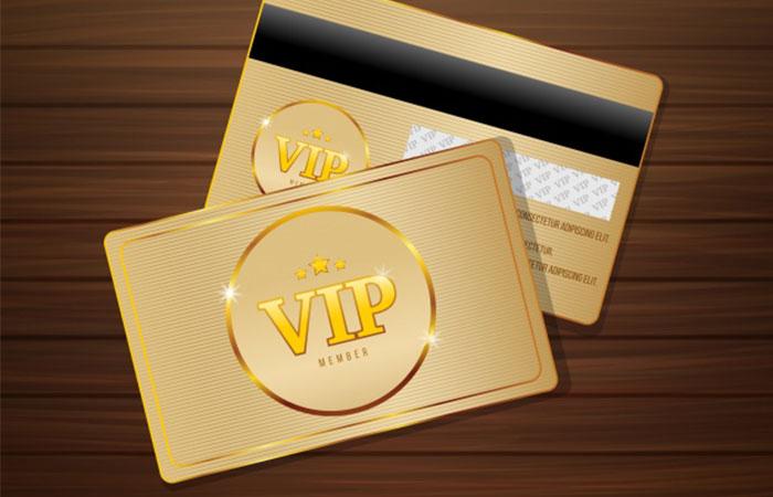 Voucher dành cho khách hàng VIP