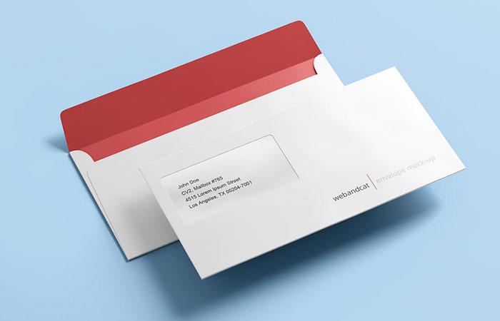 Bao thư giúp đồng bộ thương hiệu, tạo thiện cảm cho khách hàng
