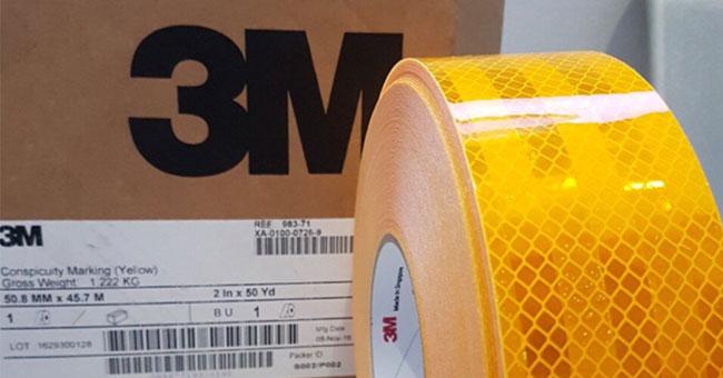Decal 3M là gì? In decal 3M trang trí, quảng cáo chất lượng