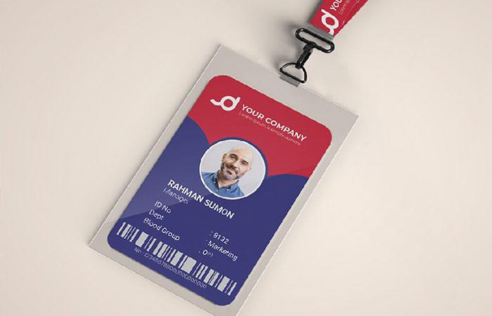 In thẻ nhân viên sẽ giúp doanh nghiệp quản lý nhân viên tốt hơn