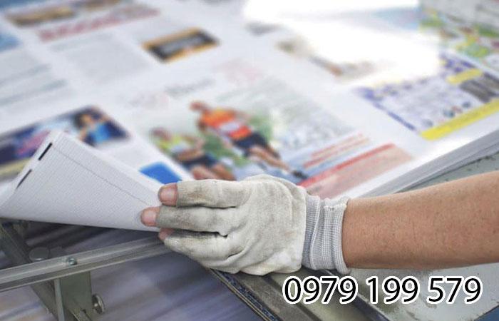 Tùy thuộc vào nguyên liệu làm giấy mà giấy sẽ có độ dày khác nhau