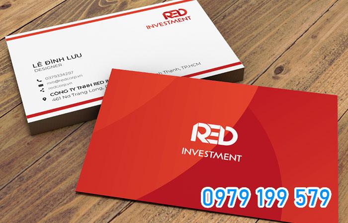 Hãy để những thông tin cơ bản để khách hàng liên lạc lại với bạn khi cần